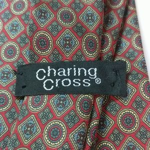 Charing Cross Men's Tie